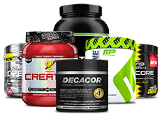 10 Best Creatine Supplements