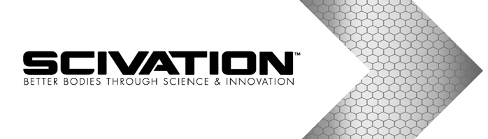 Scivation Brand