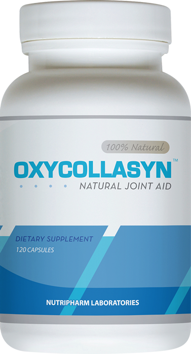 Oxycollasyn - #1 Rated Joint Product