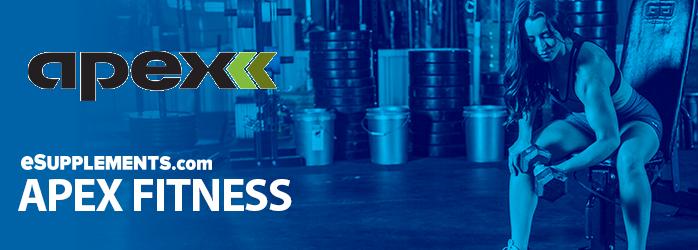 Apex Fitness Brand