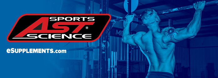 AST Sports Science Brand