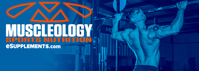Muscleology Brand