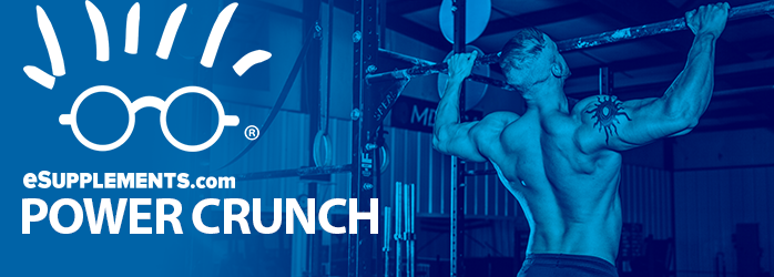 Power Crunch Brand