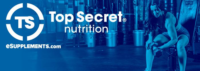 Top Secret Nutrition Brand