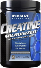 dymatize creatine micronized instructions