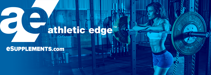 Athletic Edge Nutrition Brand