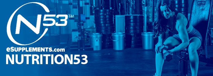Nutrition53 Brand