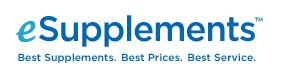 eSupplements banner