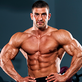 Workout Routines to Build Muscle Fast