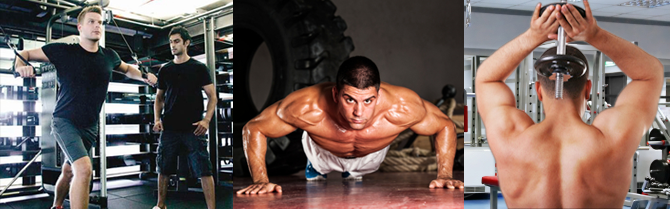 how to build bigger muscle mass