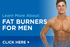 Fat Burners For Men