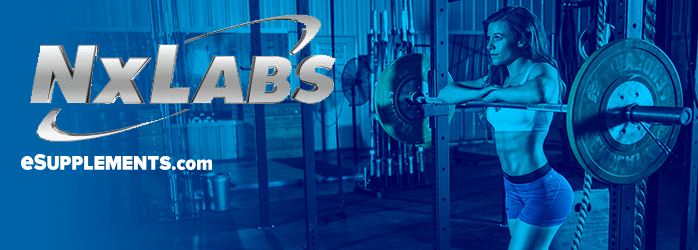 NXLabs Brand