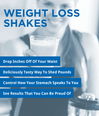 Weight Loss Shakes - eSupplements.com