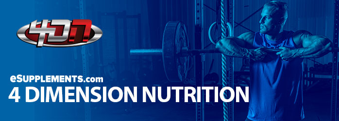 4 Dimension Nutrition Brand