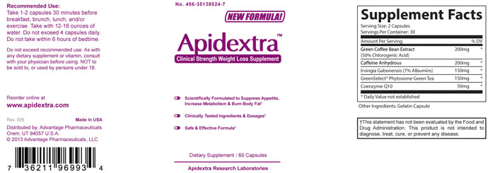 Apidexin In Stores Canada « Diet Pill Review Canada
