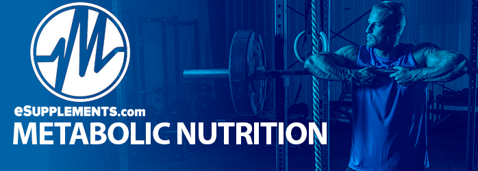 Metabolic Nutrition Brand