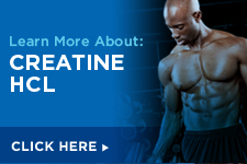 Creatine HCL Supplements