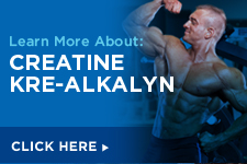 Kre-Alkalyn Creatine Supplements