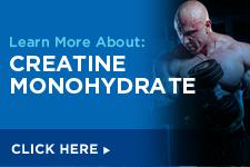 Creatine Monohydrate Supplements
