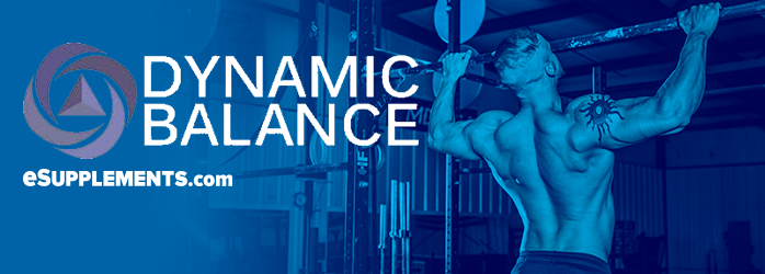 Dynamic Balance Nutrition Brand