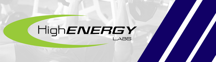 High Energy Labs Brand