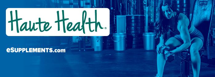 Haute Health Brand