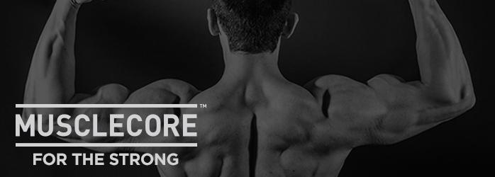 MuscleCore Brand