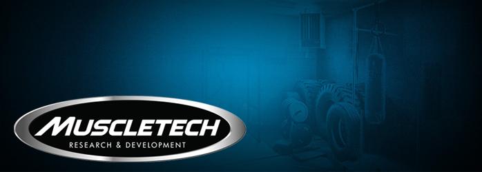 MuscleTech Brand