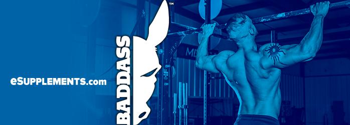 Baddass Nutrition Brand