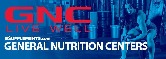 GNC Brand