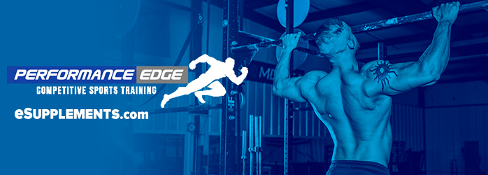 Performance Edge Brand