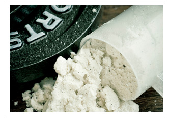 eSupplements.com How to Use Whey Protein Side Effects