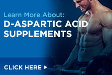 D-Aspartic Acid Supplements
