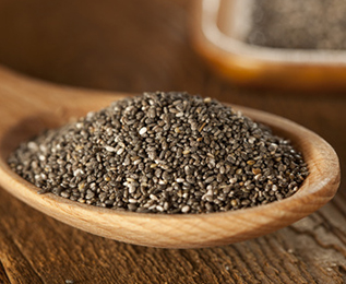 eSupplements.com Chia Seed Health Benefits