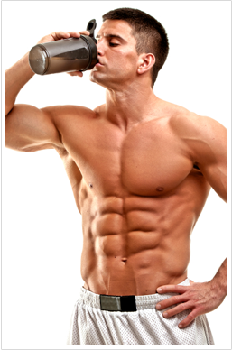 eSupplements.com Recovery