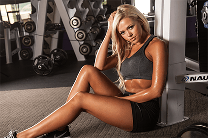 eSupplements Team - Angelia Layton