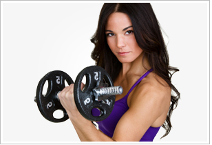 How Women Can Benefit from Weight Training