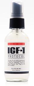 IGF-1 Protocol - eSupplements.com