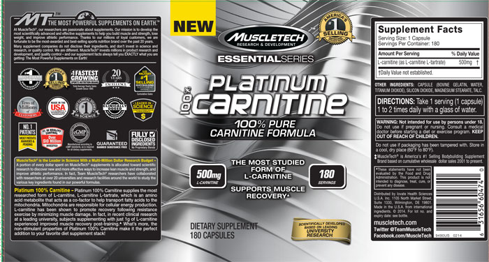Image result for PLATINUM CARNITINE
