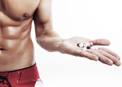 What Happens When You Take A Testosterone Supplement