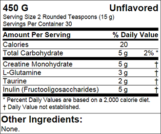 Optimum Nutrition CGT-10