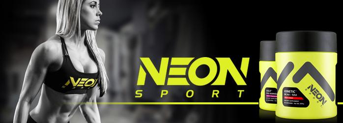 Neon Sport Brand