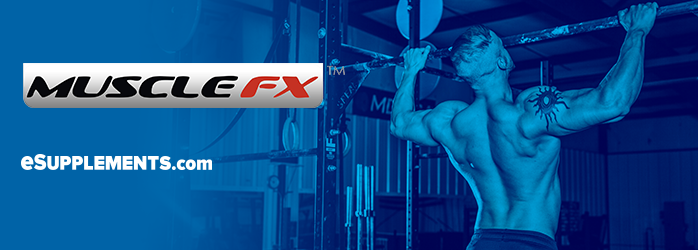 MuscleFX Brand