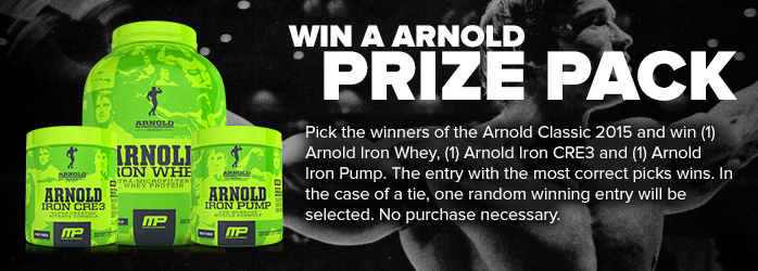 arnold-contest
