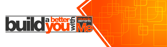 Muscle Elements Brand