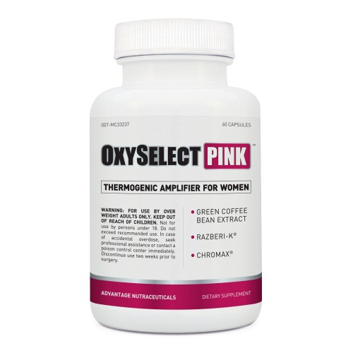 diet pills for women oxy