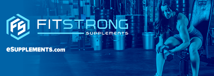 FitStrong Brand