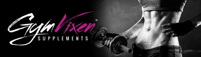 Gym Vixen Brand