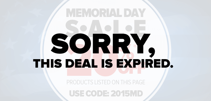 USE CODE: 2015MD