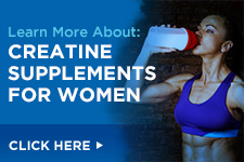 Creatine Supplements For Women
